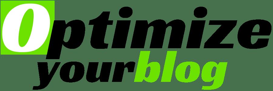 optimizeyourblog.com - Logo