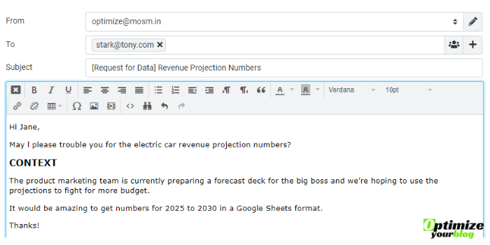 How to Write Better Emails